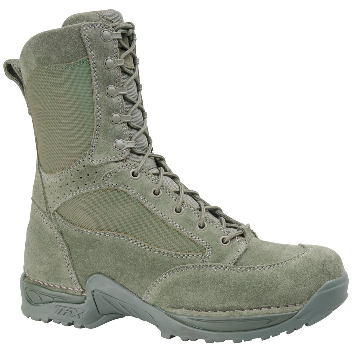 Air Force Combat Boots Boot Yc
