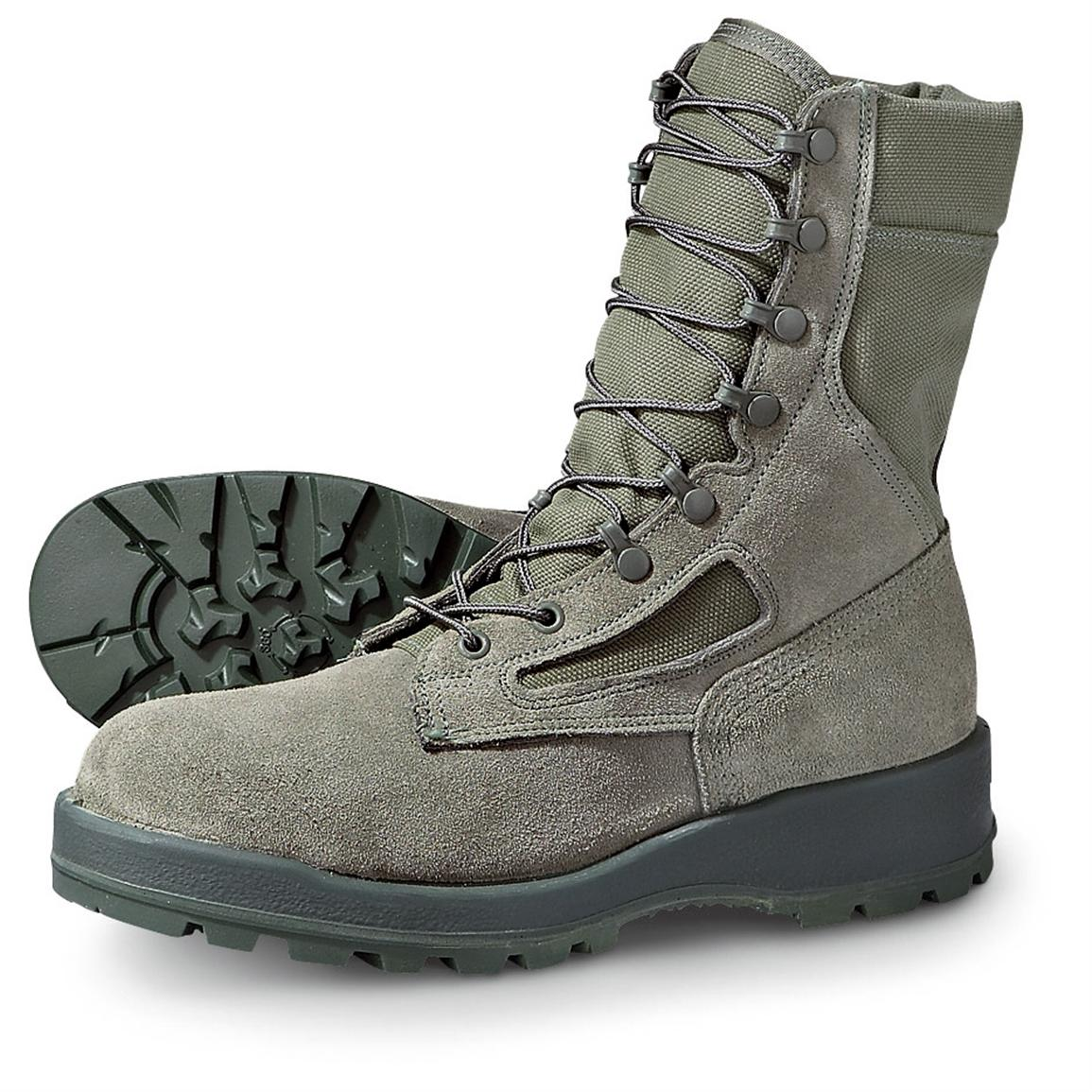 Air Force Combat Boots bAmQh04U