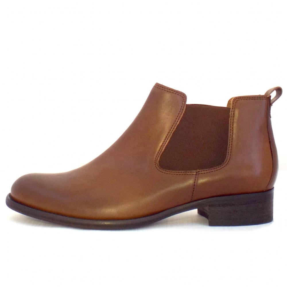 Ankle Boots Brown RhlsIQMU