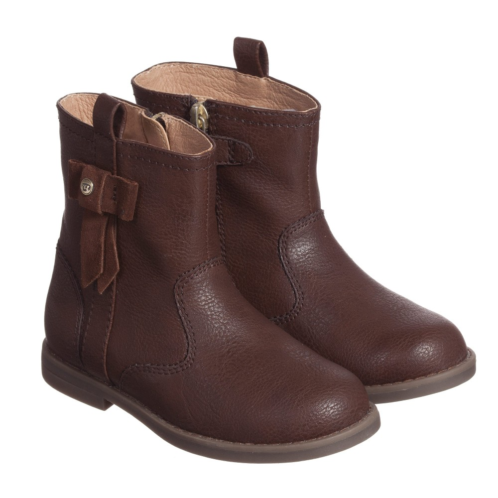 Ankle Boots For Girls XLT9tILd