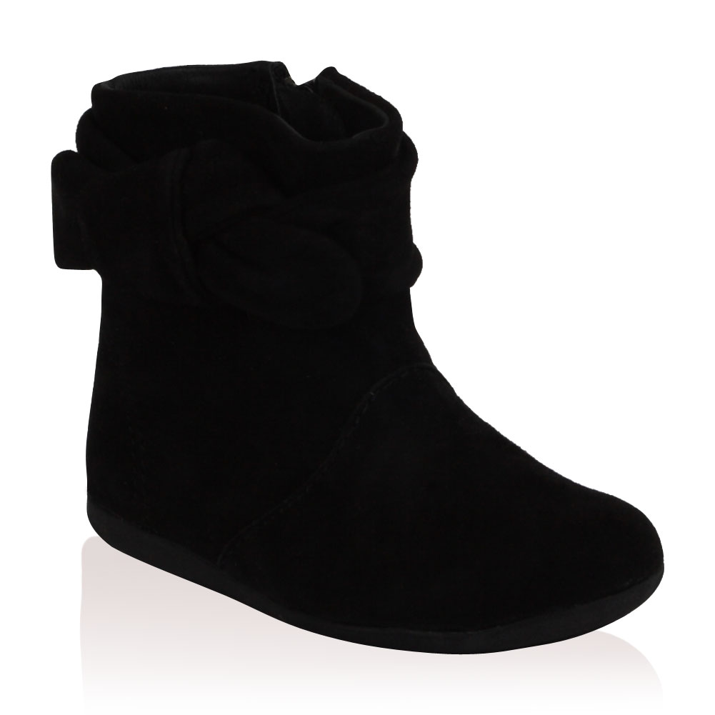 Ankle Boots For Girls MRr39cTQ