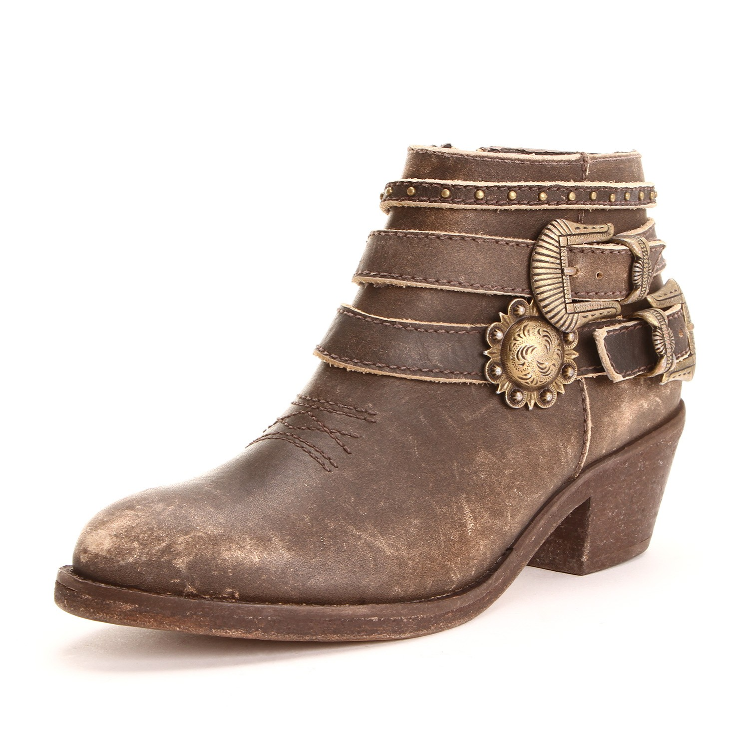 Ankle Cowgirl Boots 3jVmKGpQ