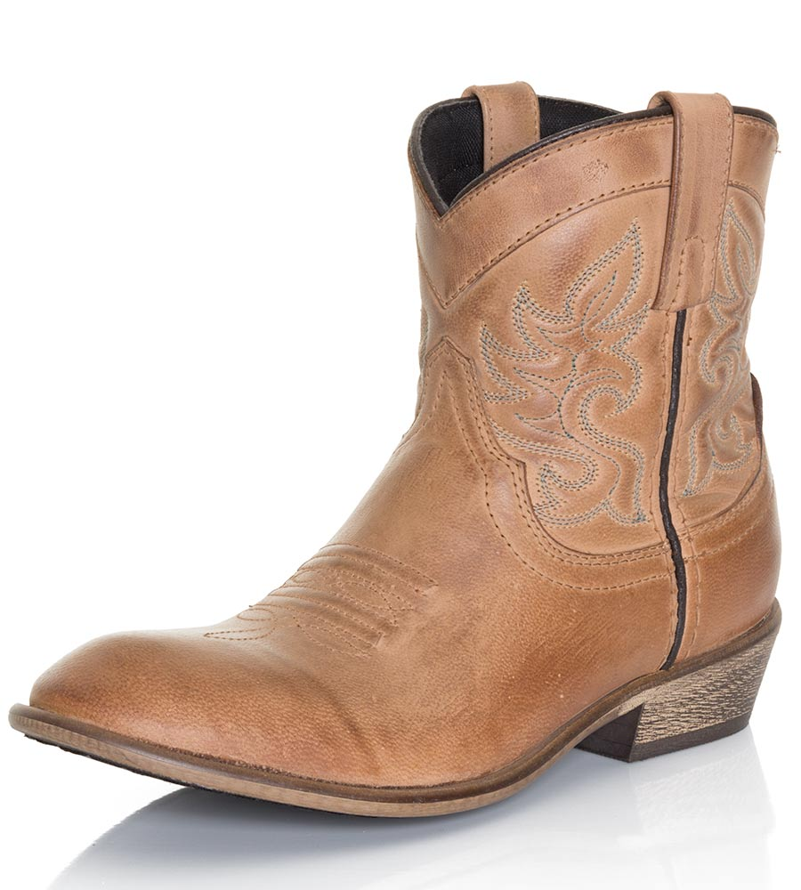 Ankle Cowgirl Boots IeJRokh6