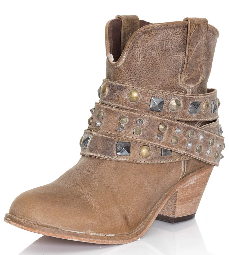 Ankle Cowgirl Boots UDyLhcsC