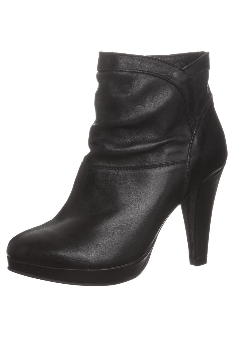 Ankle High Boots OdorHXp5