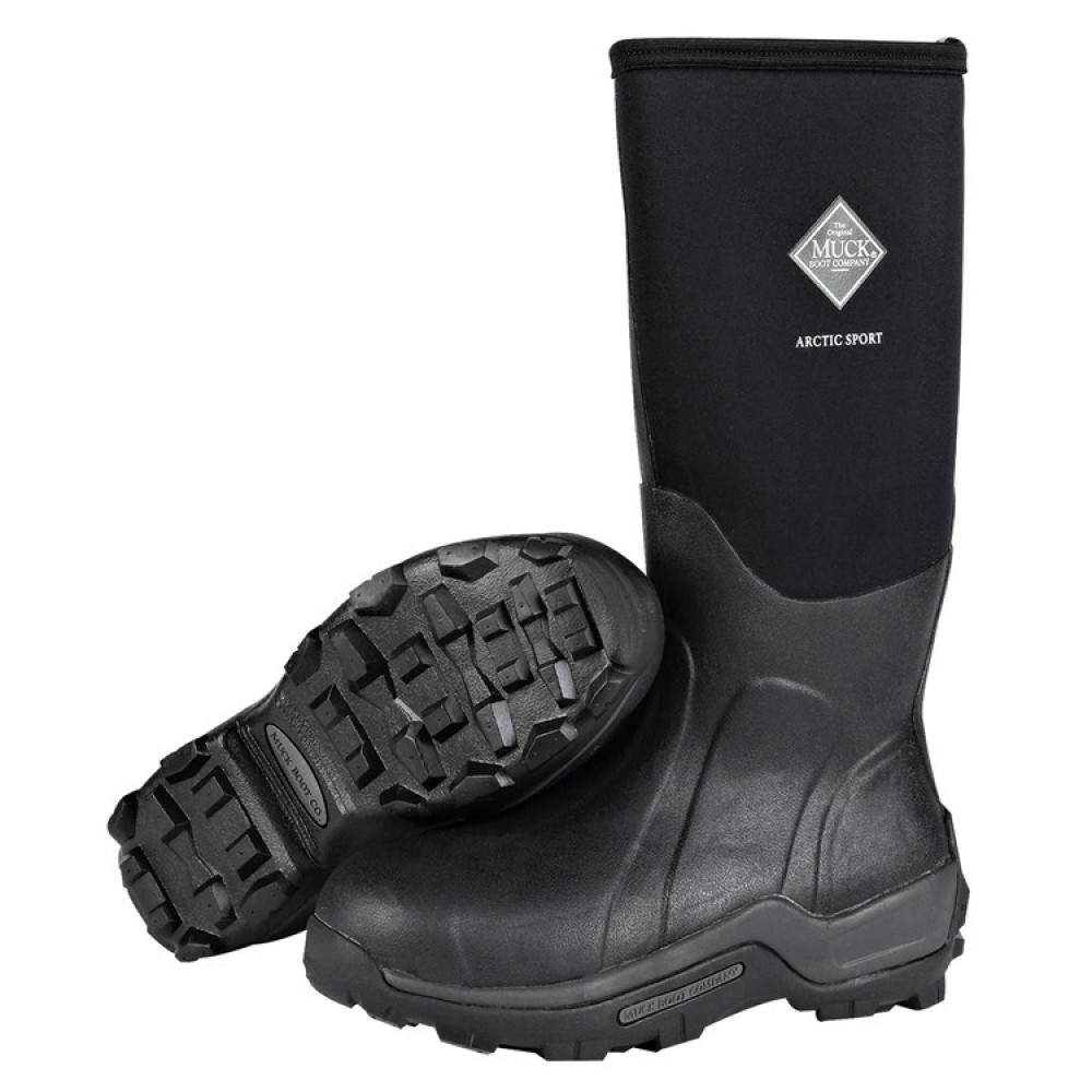 Arctic Muck Boots UBLW7yix
