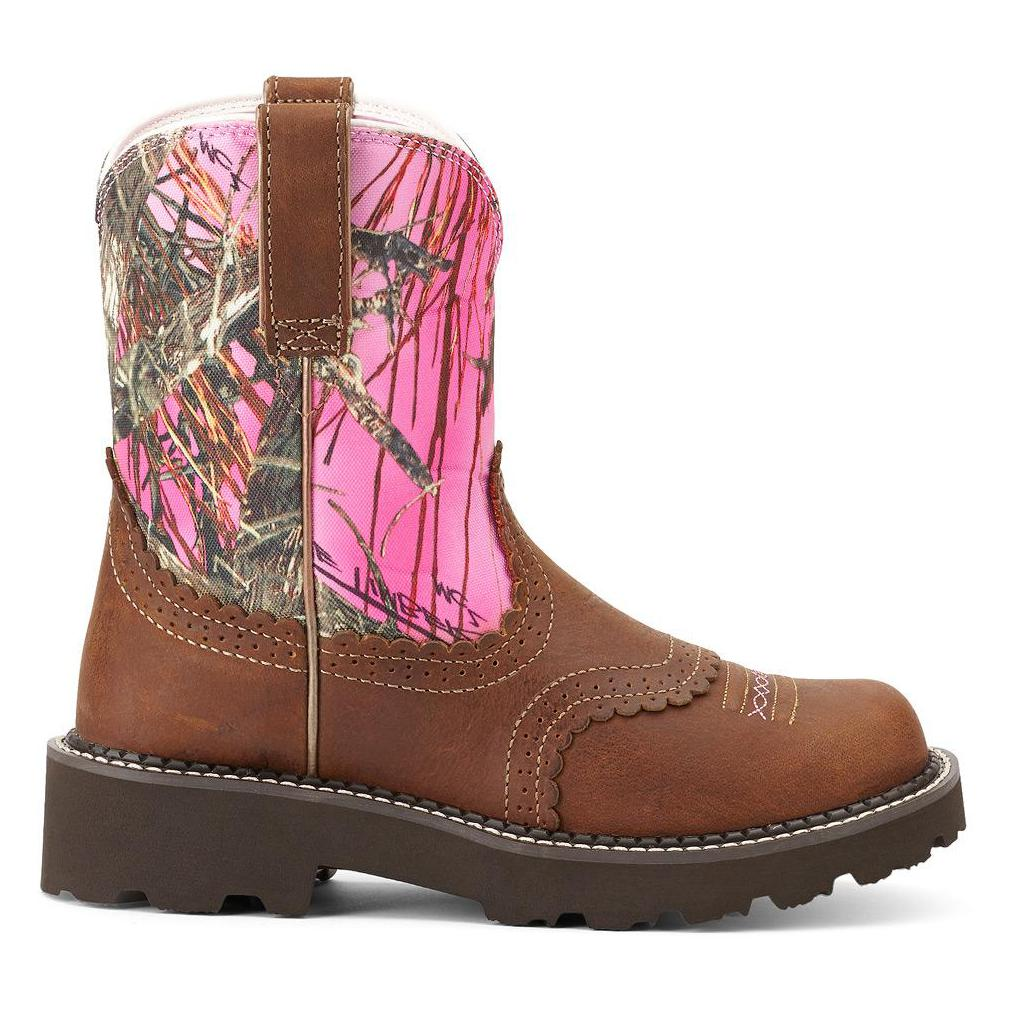Ariat Camo Boots Yw6CNLzo
