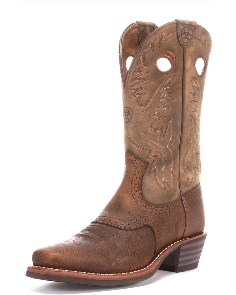 Ariat Cowboy Boots For Men GSCRriWW