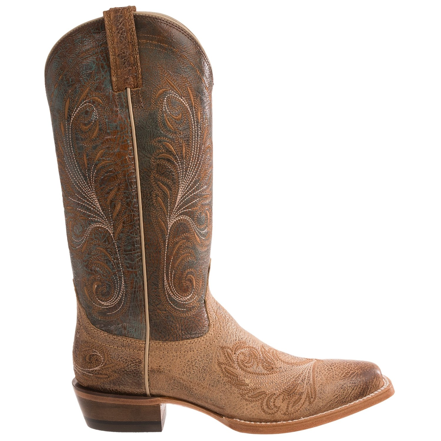 Ariat Cowboy Boots For Women Zm9iHneg