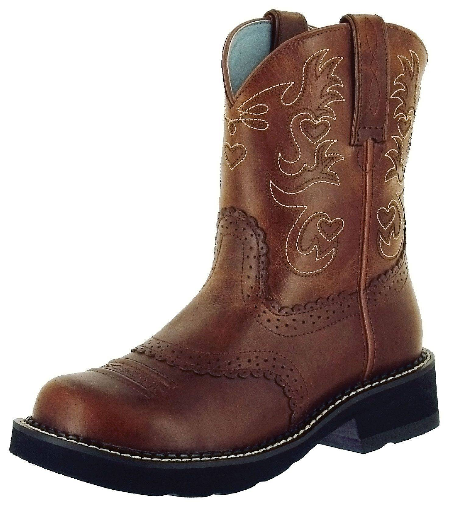Ariat Fat Baby Boots D5VkfoKT
