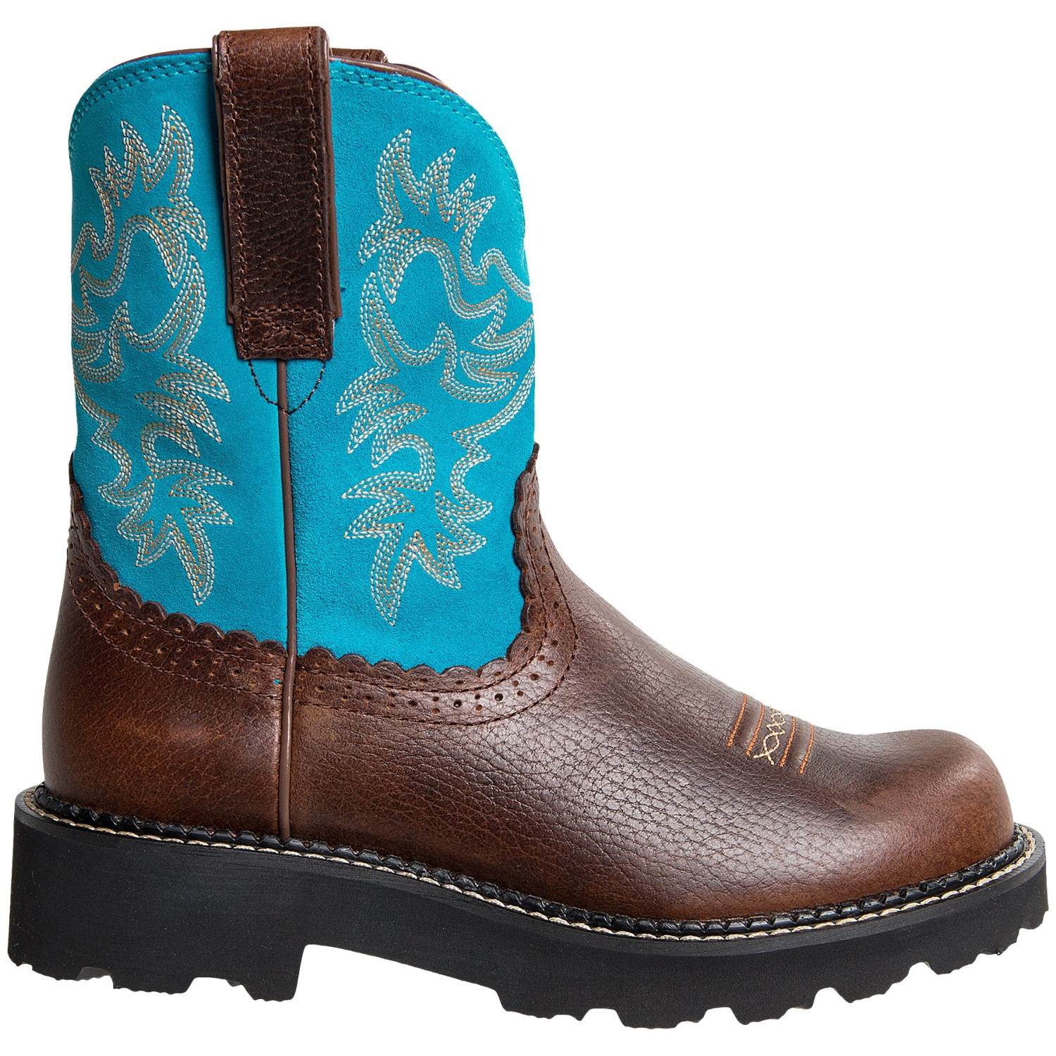 Ariat Fatbaby Cowgirl Boots KmwS9zdx