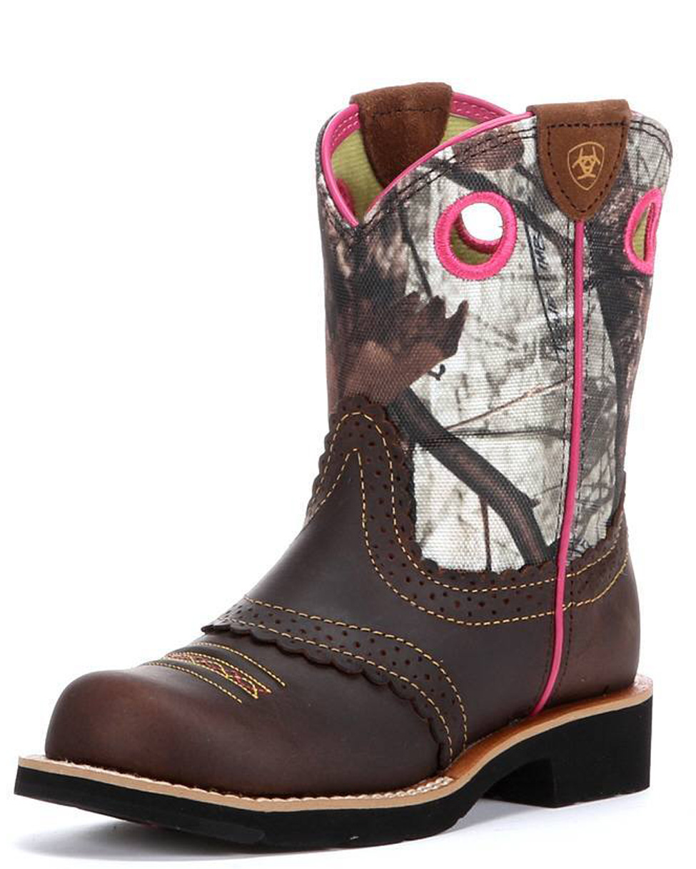 Ariat Fatbaby Cowgirl Boots dPRkI2Mn