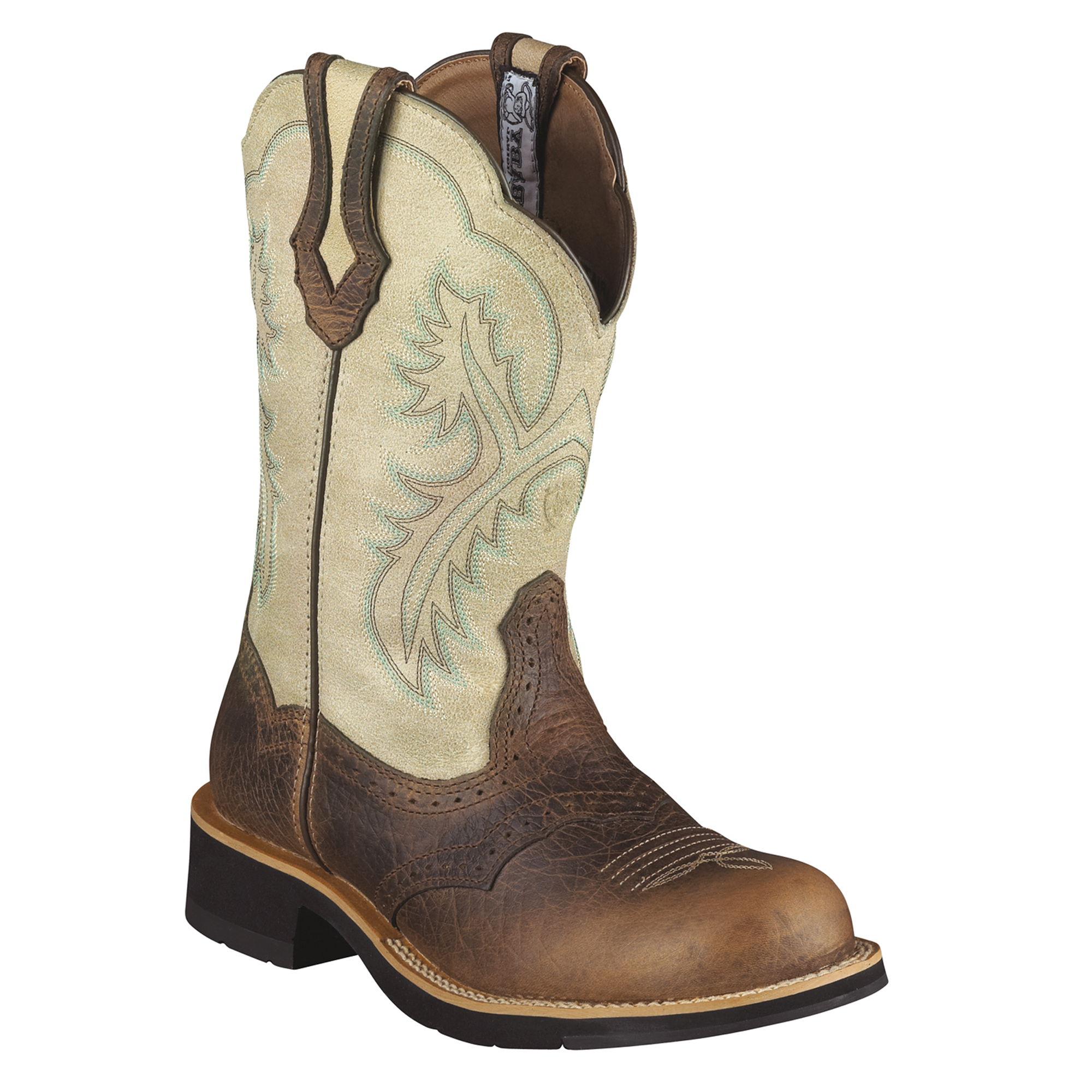 Ariat Fatbaby Cowgirl Boots 2ZkhcPcM