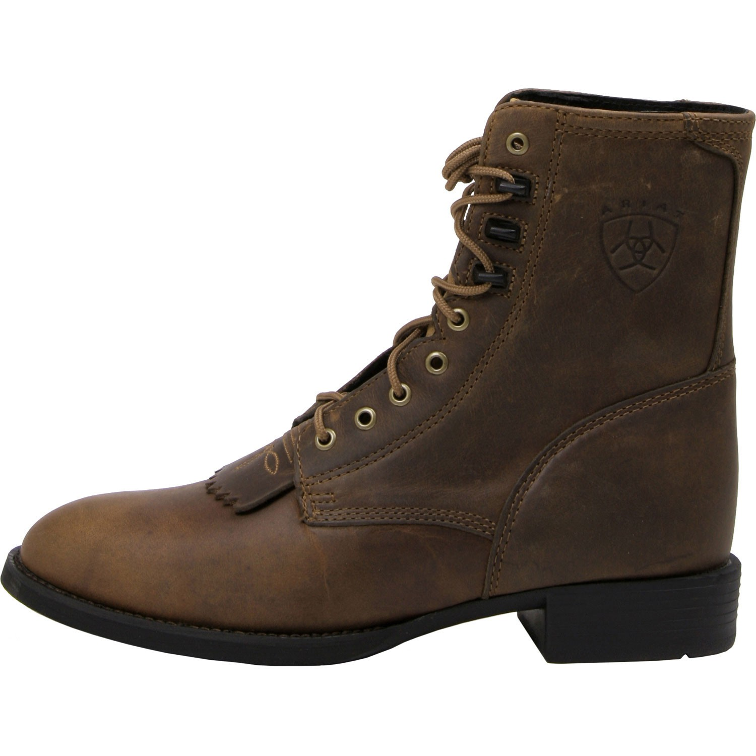 Ariat Lace Up Boots D4svlUCL