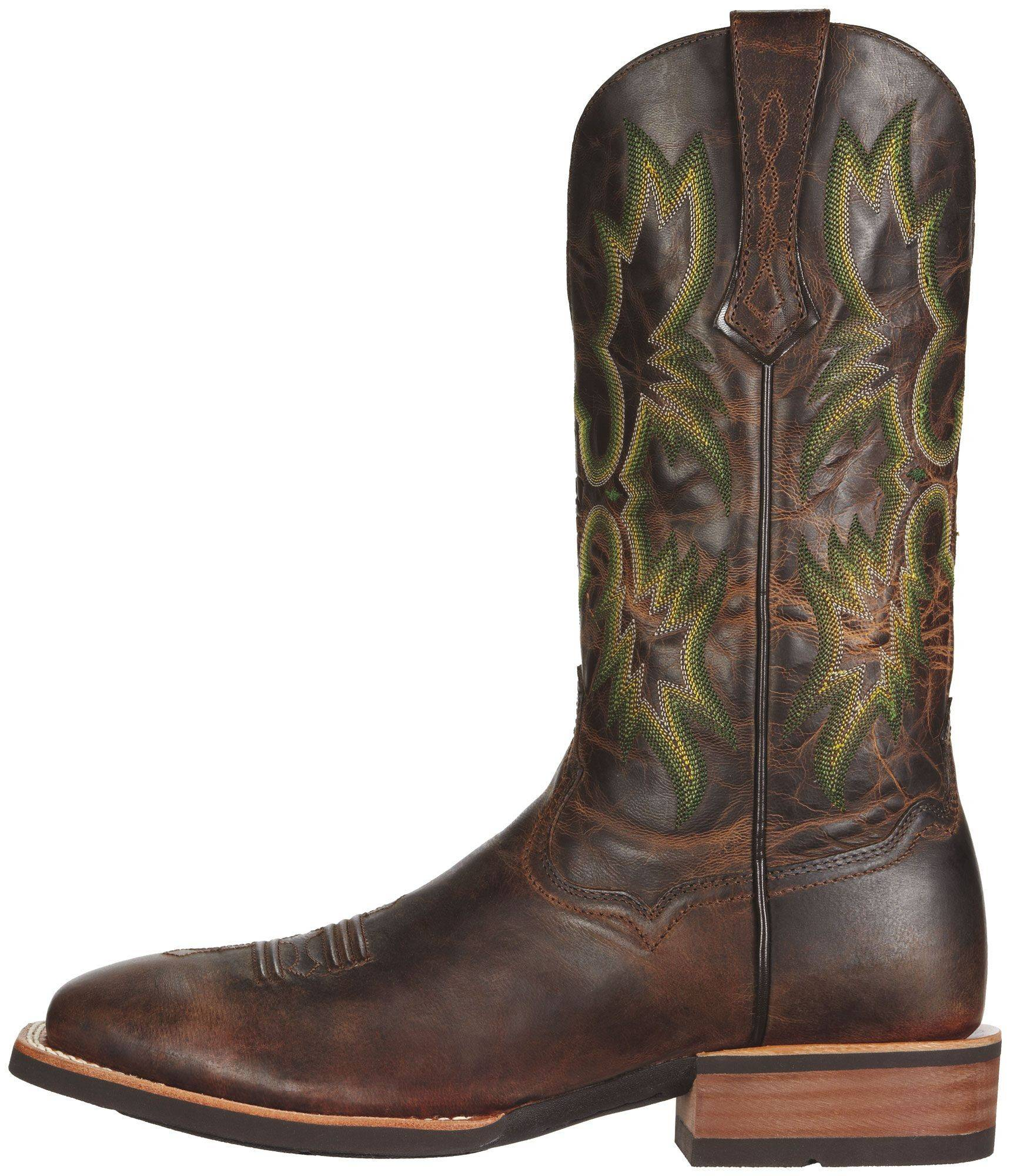 Ariat Tombstone Boots MKxuHmGy