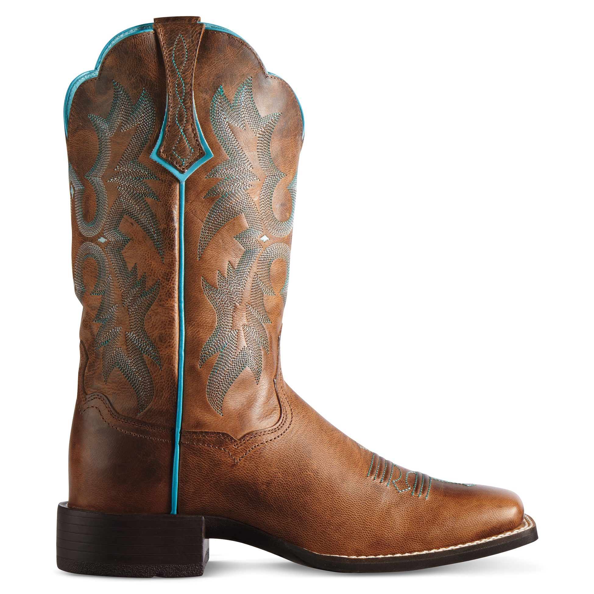 Ariat Tombstone Boots vqQAgGS8