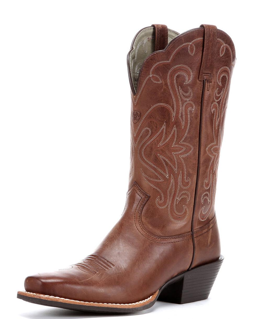 Ariat Western Boots VmBuvWqs