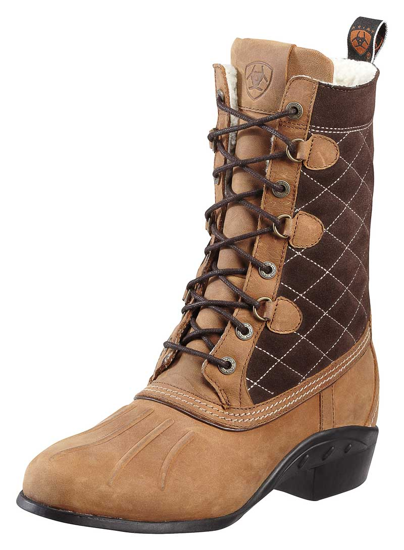 Ariat Winter Boots O8viyR38