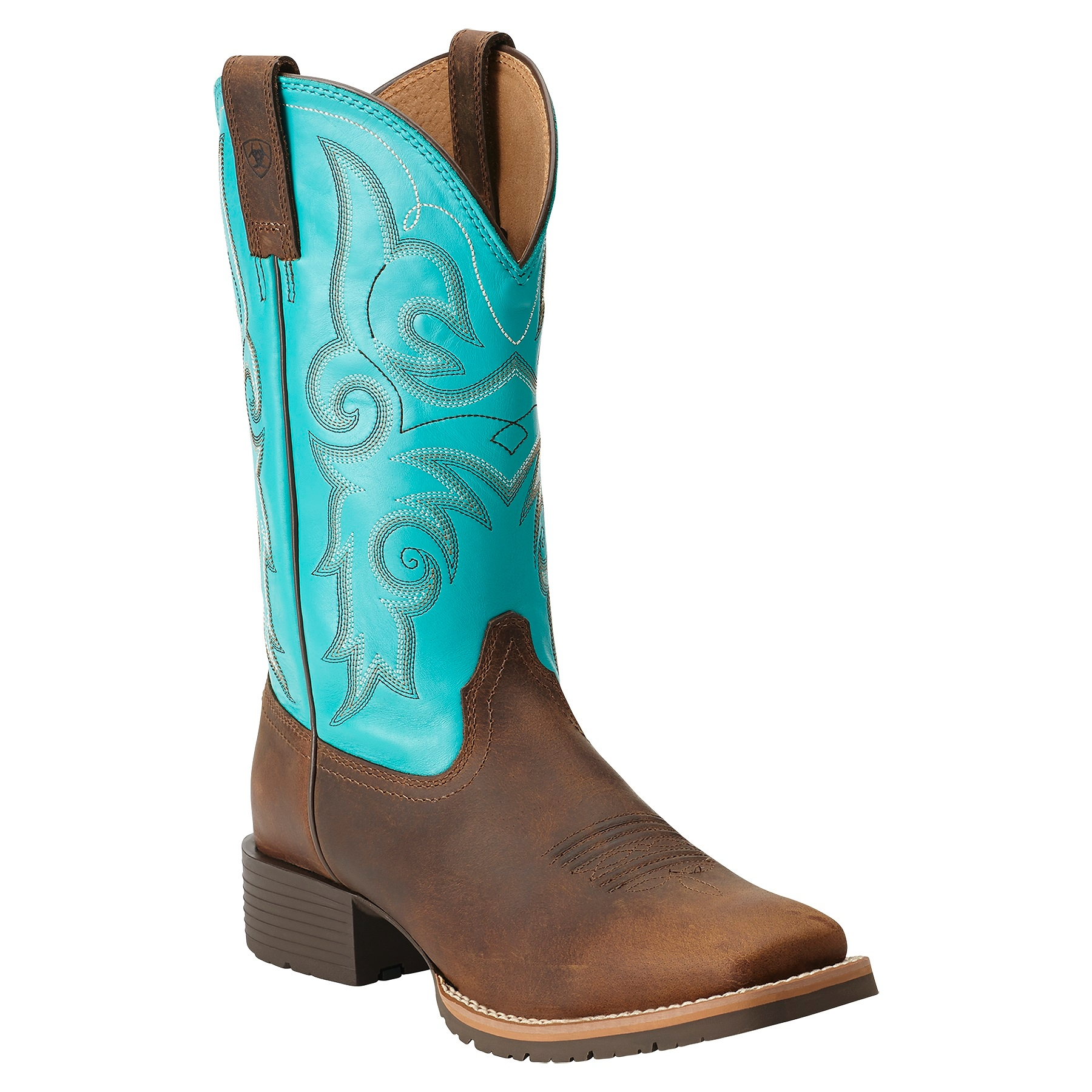 Ariat Womens Boots ScmIBotj