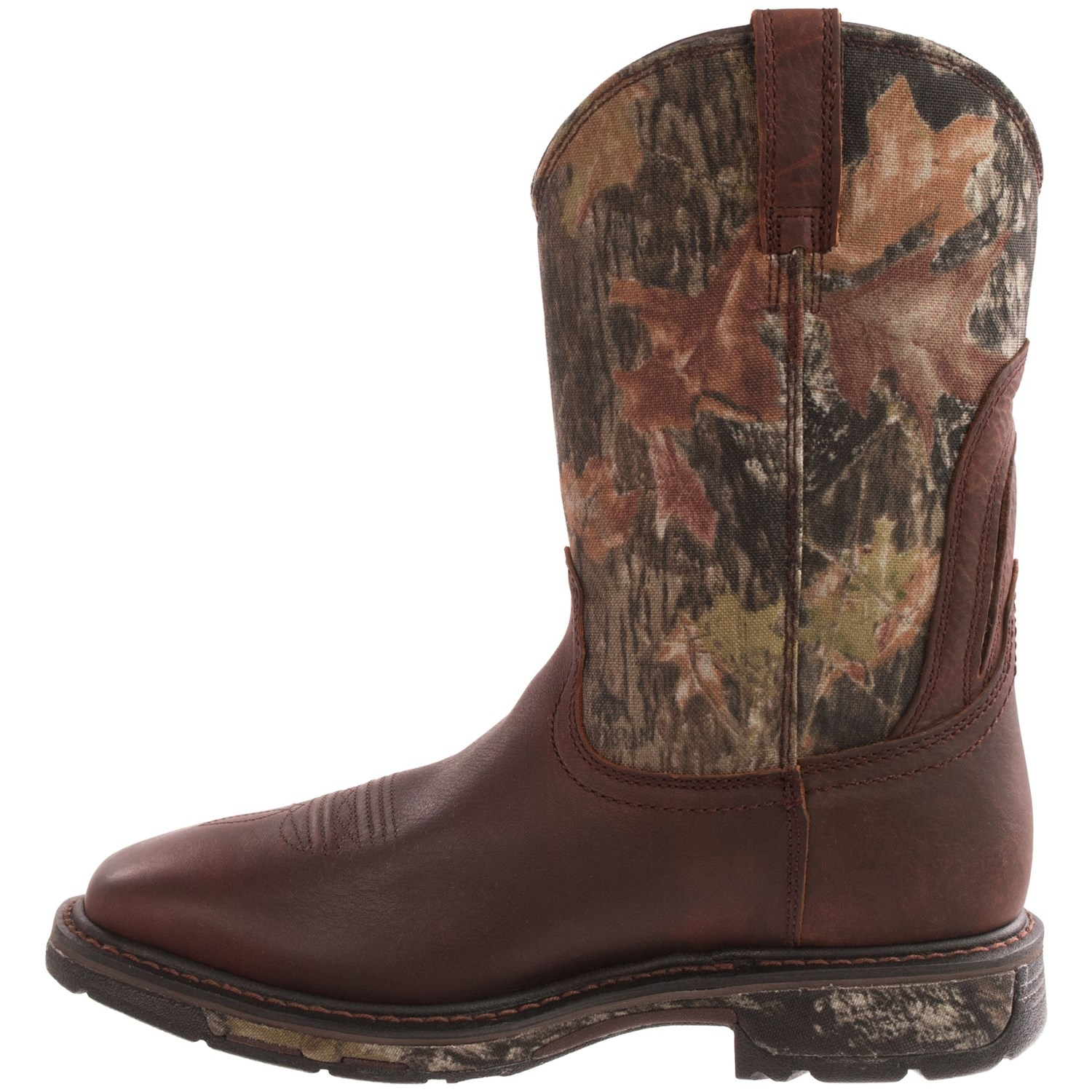 Ariat Workhog Boots hIwCR2tx