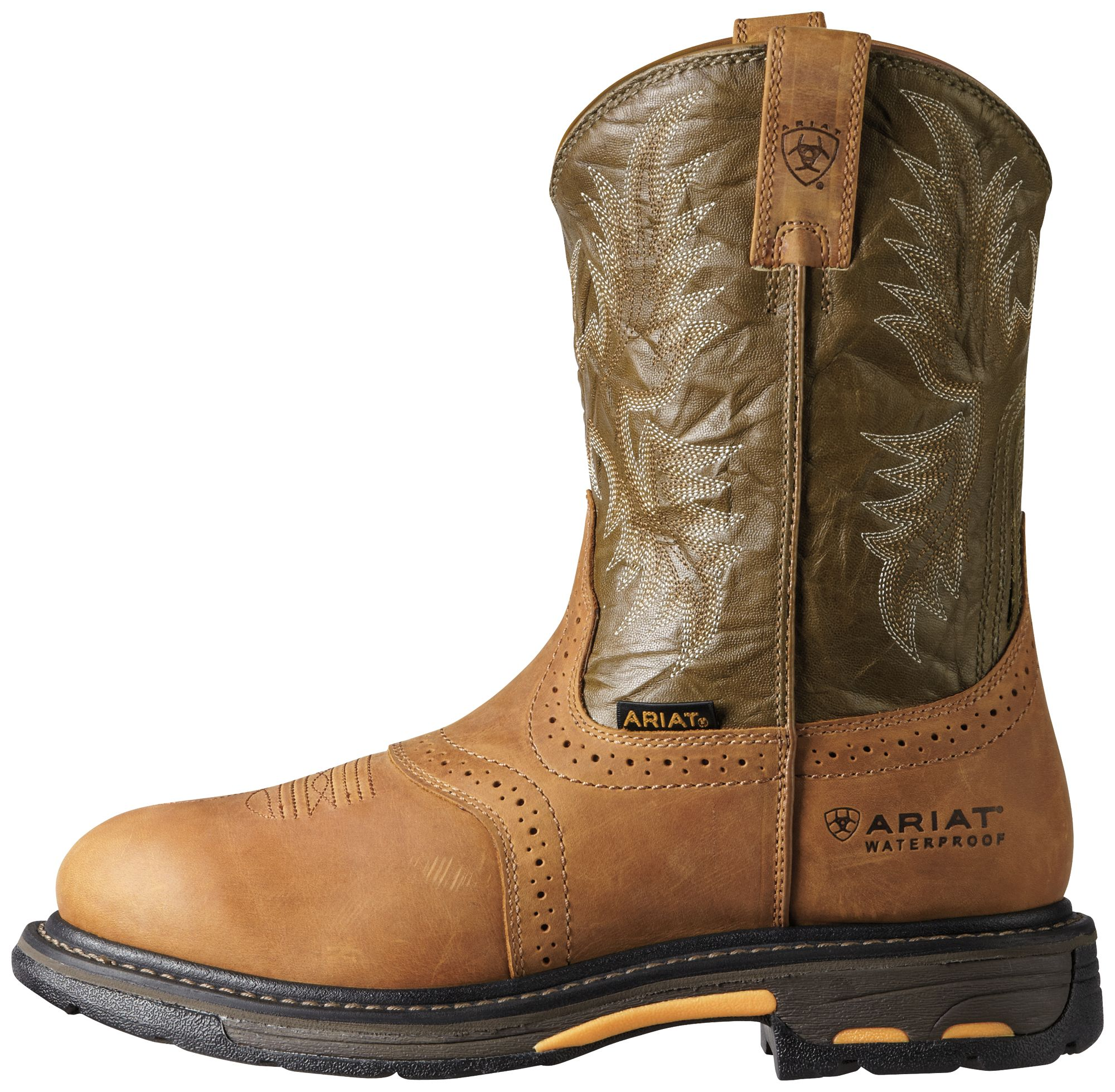 Ariat Workhog Boots rNMjVTng