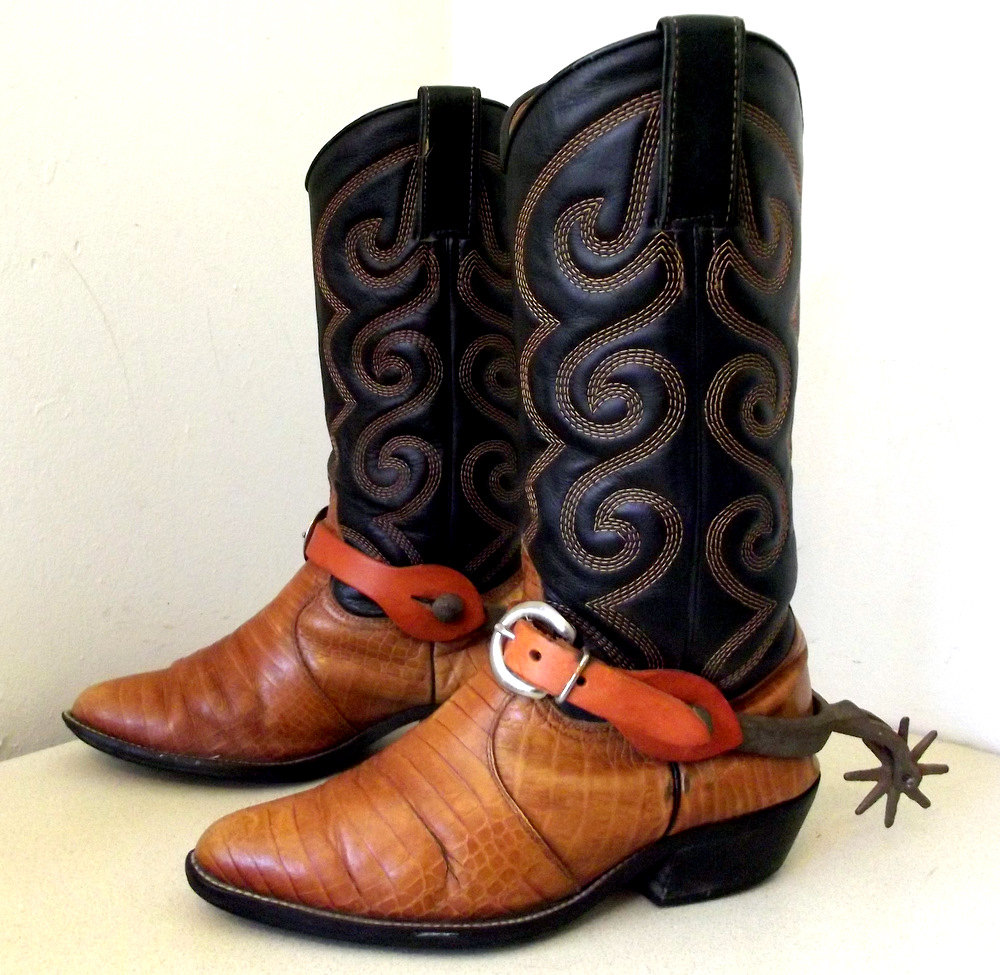 Authentic Cowboy Boots DOkJ8U8h