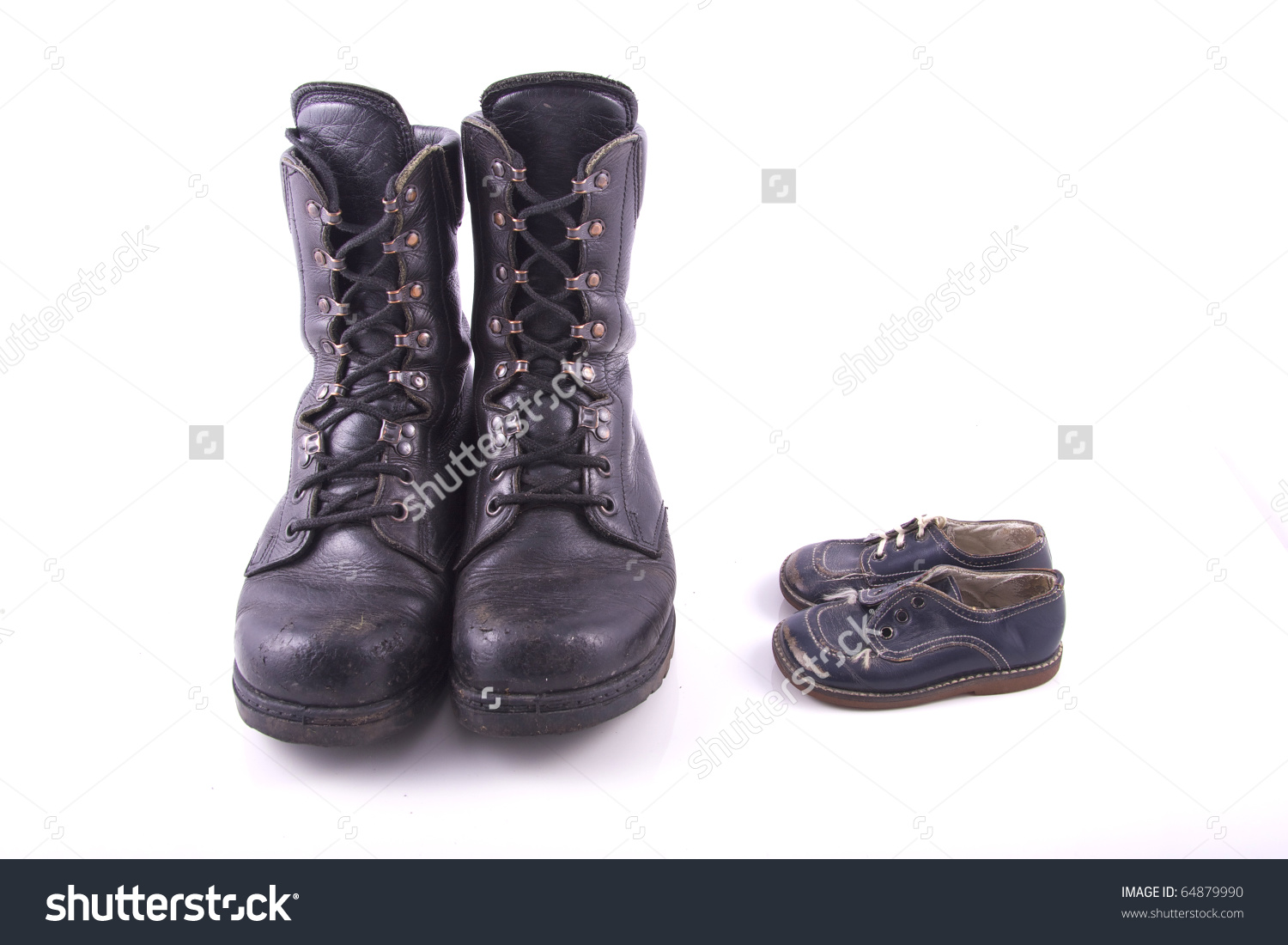 Baby Combat Boots YljYC443