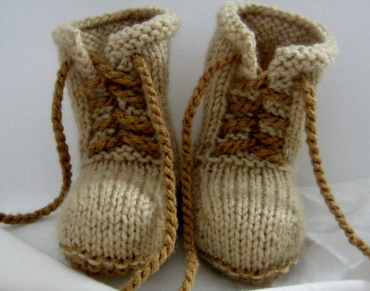 Colorful Knit Boot Pattern Ensign - Blanket Knitting Pattern Ideas ...