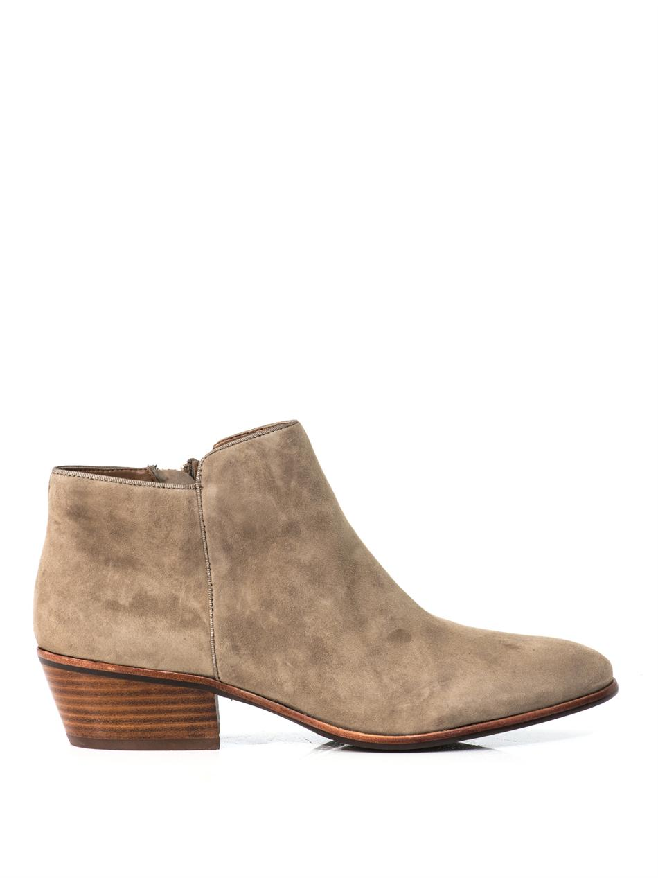Beige Ankle Boots 3VMJ2HCC