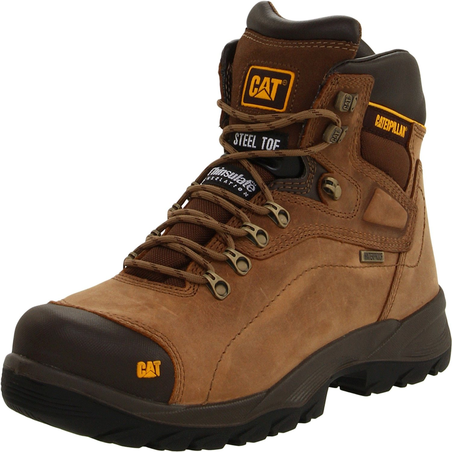 Best Mens Work Boots WWdLT6pX