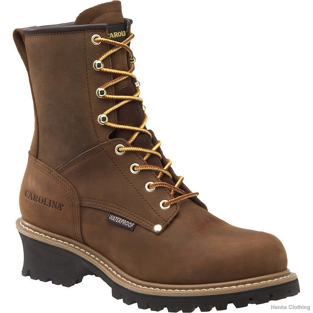 Best Steel Toe Work Boots jC7Whyk5