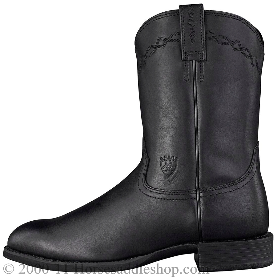 Black Ariat Boots Z9hulsn3