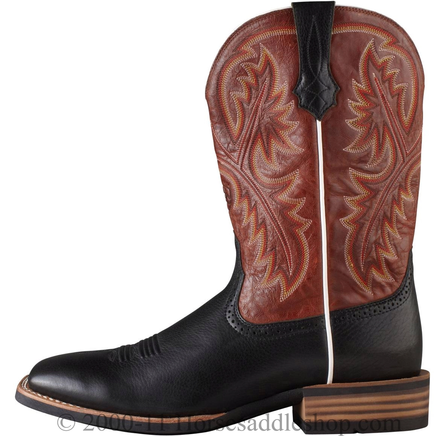 Black Ariat Boots sO8dTNnY