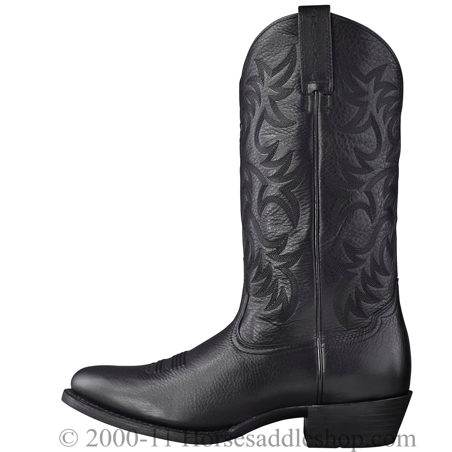 Black Ariat Boots 4Mhkvv20