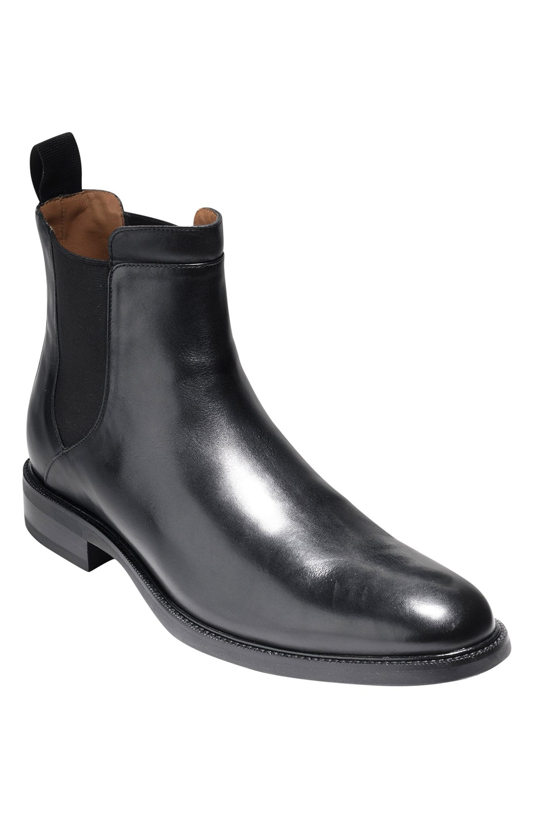 Black Chelsea Boots Men Y9jJD2IP