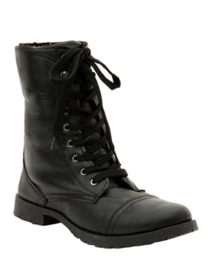 Black Combat Boots For Men u3LUsNvr