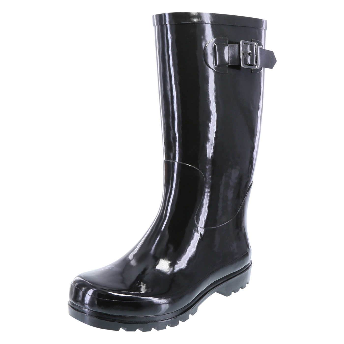 Black Rain Boots For Women cYWDiWH0