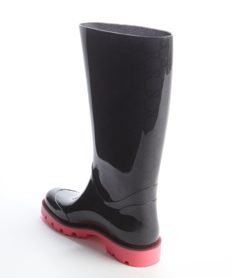 Black Rain Boots For Women rXcRxOu8