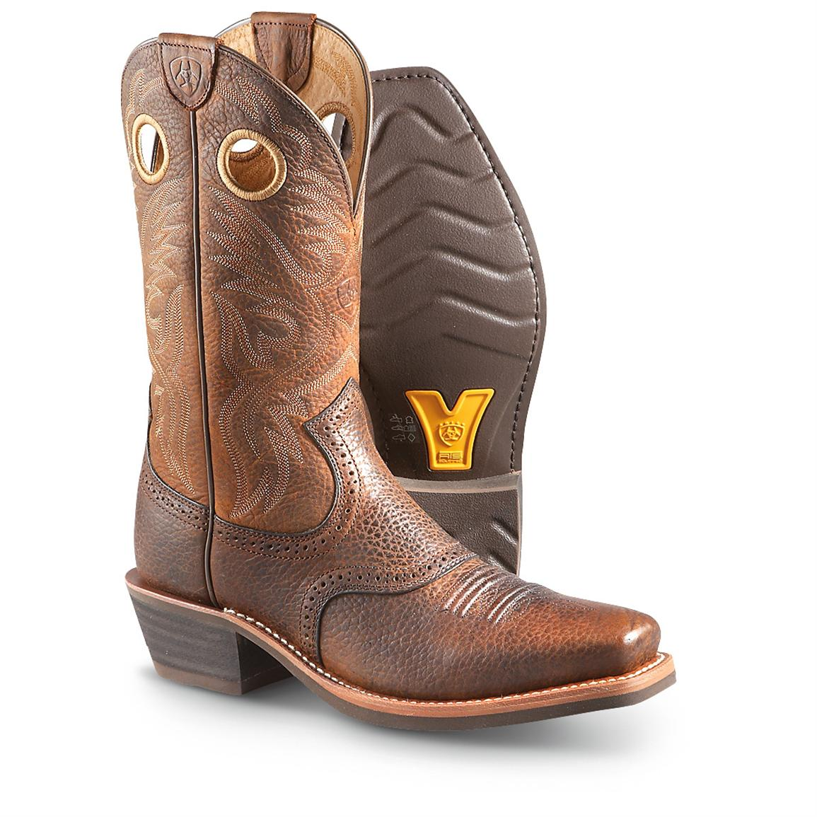 Boots Ariat AtHVLmif