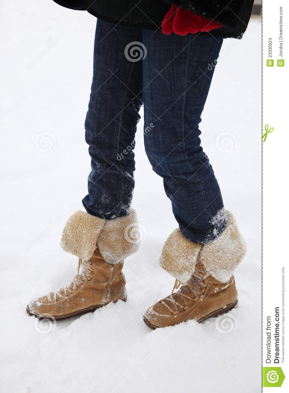 Boots For Snow HSIr9enX