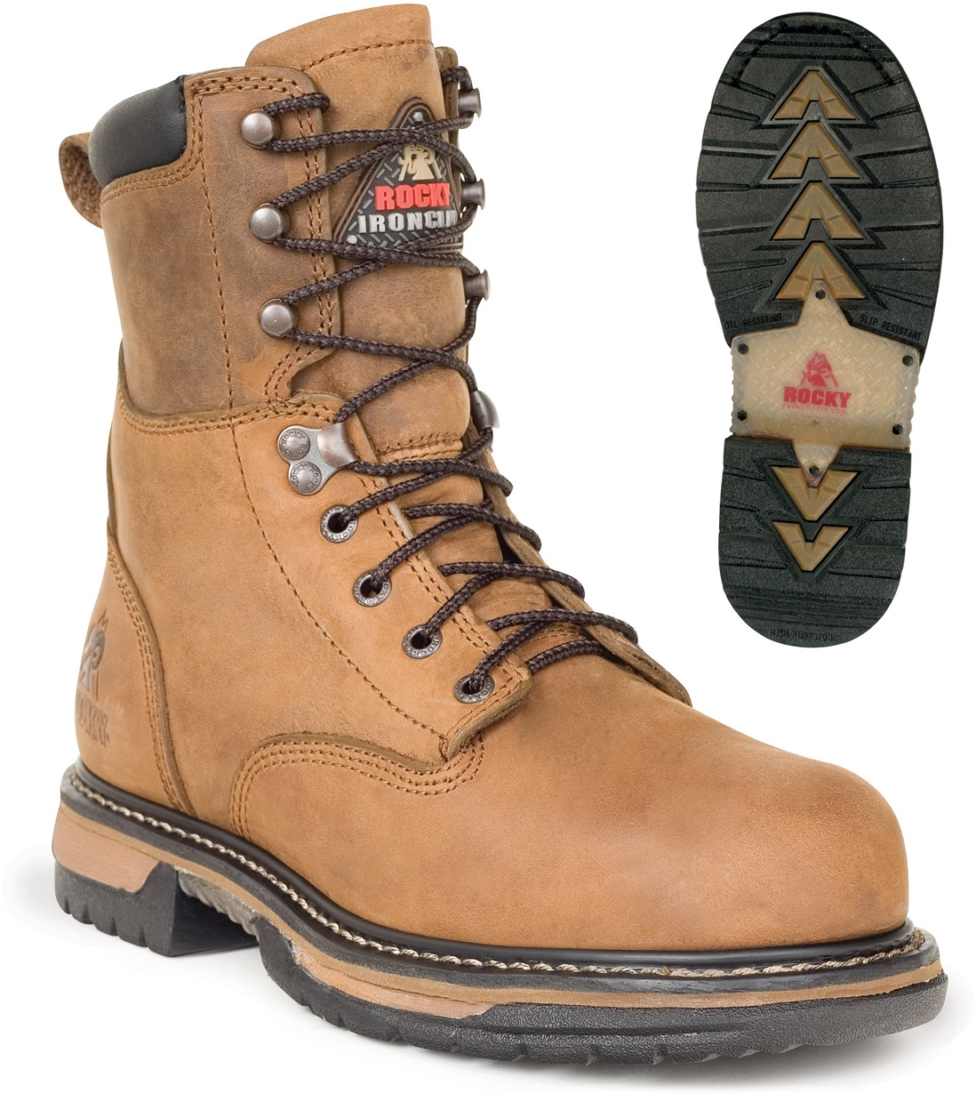 Boots For Work H7lqdt3T