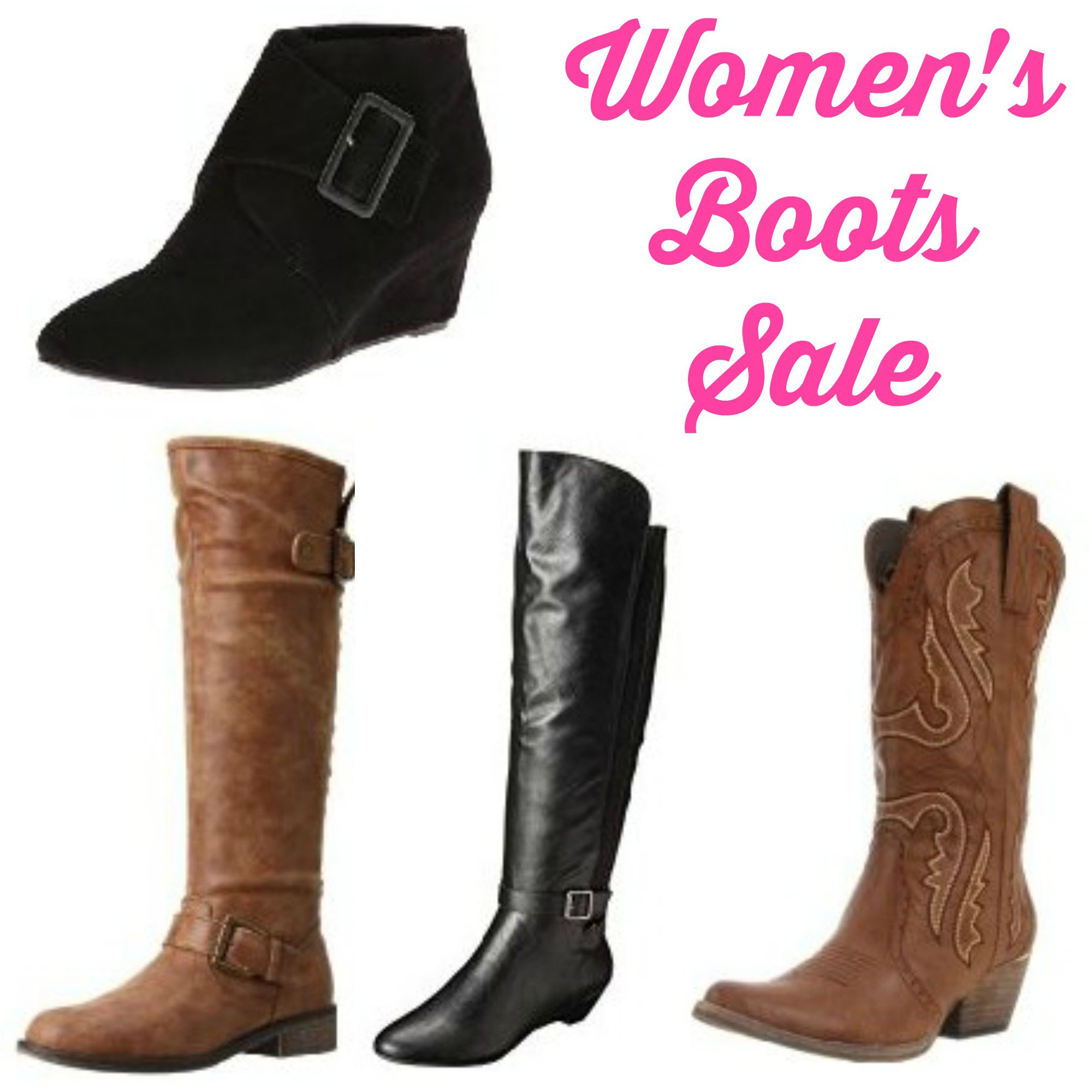 Boots Womens Sale sdmYb51V