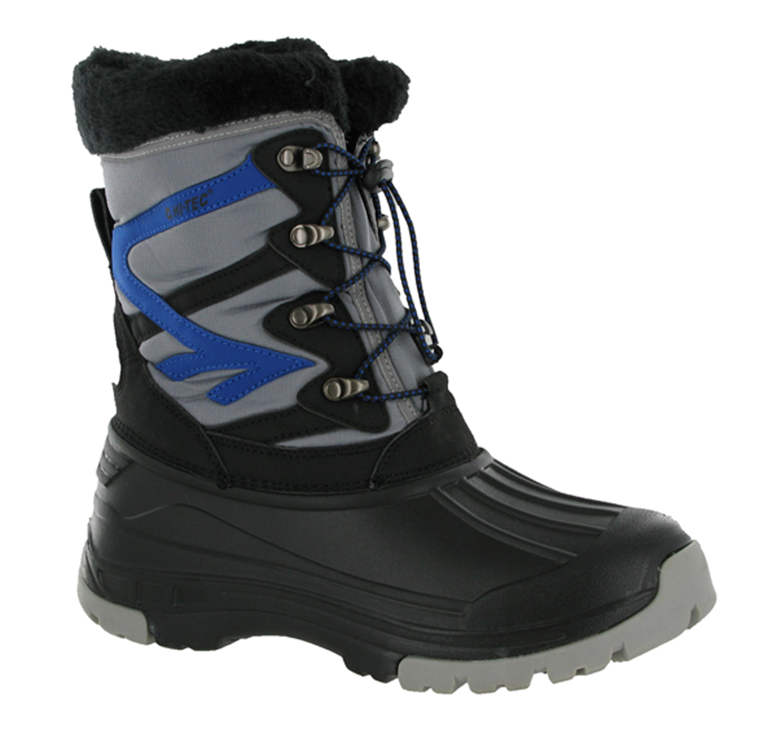 Boy Snow Boots 16NeZjFK