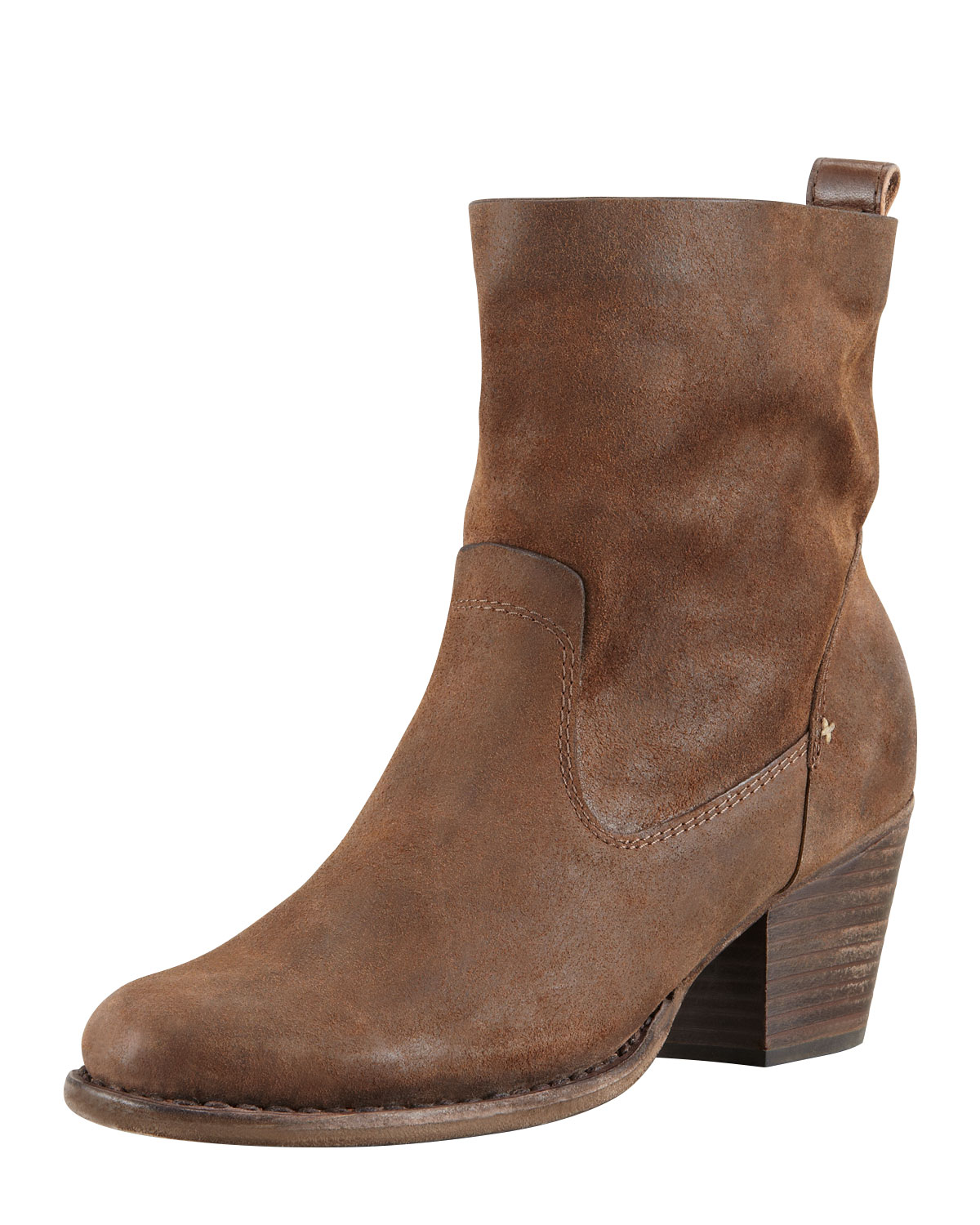 Brown Ankle Boots For Women jbY0JaT7