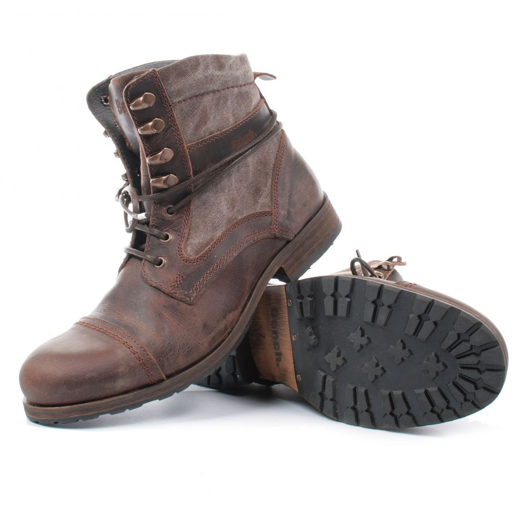 Brown Mens Boots Rrnm31gS