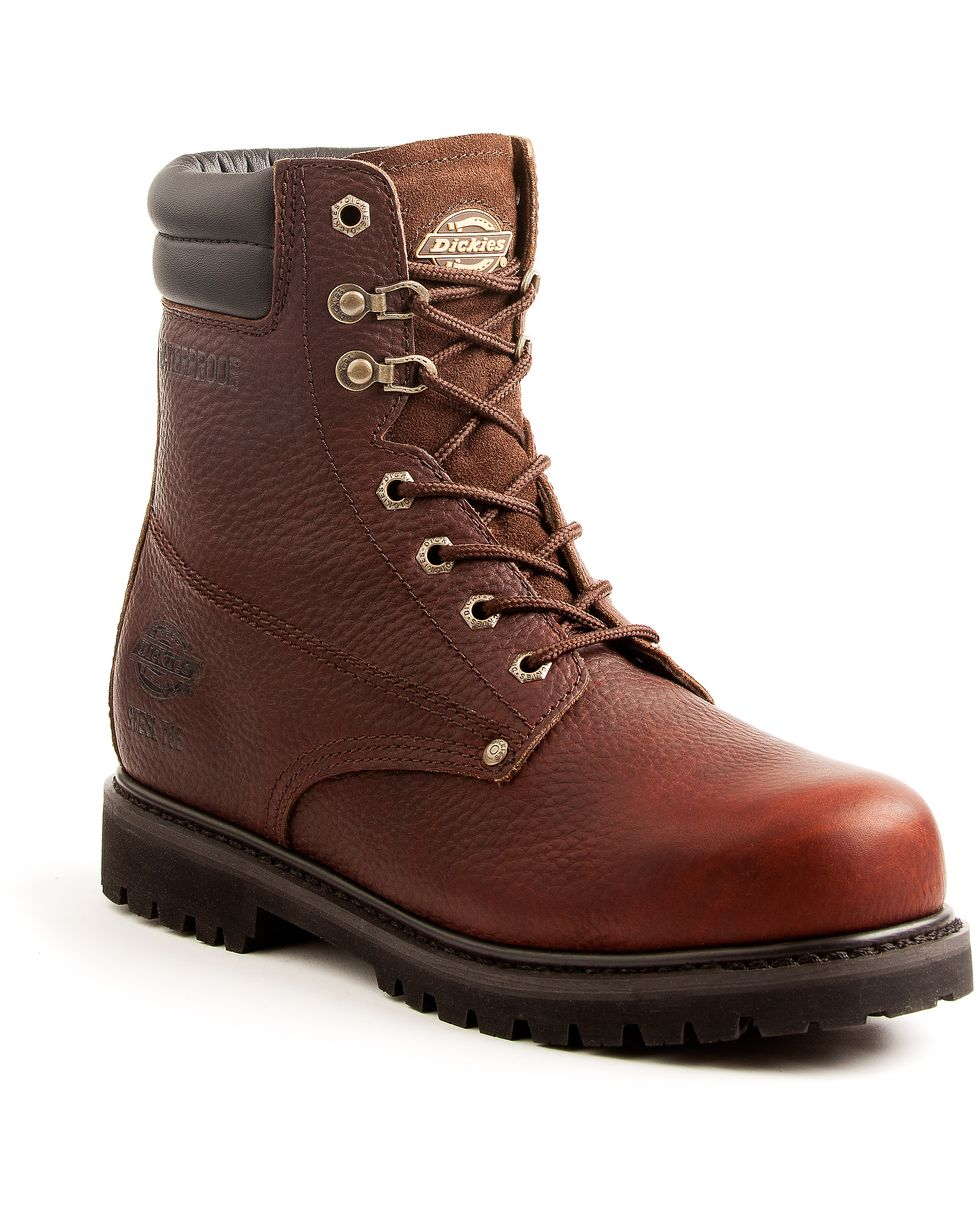Brown Mens Boots 91rp57VL