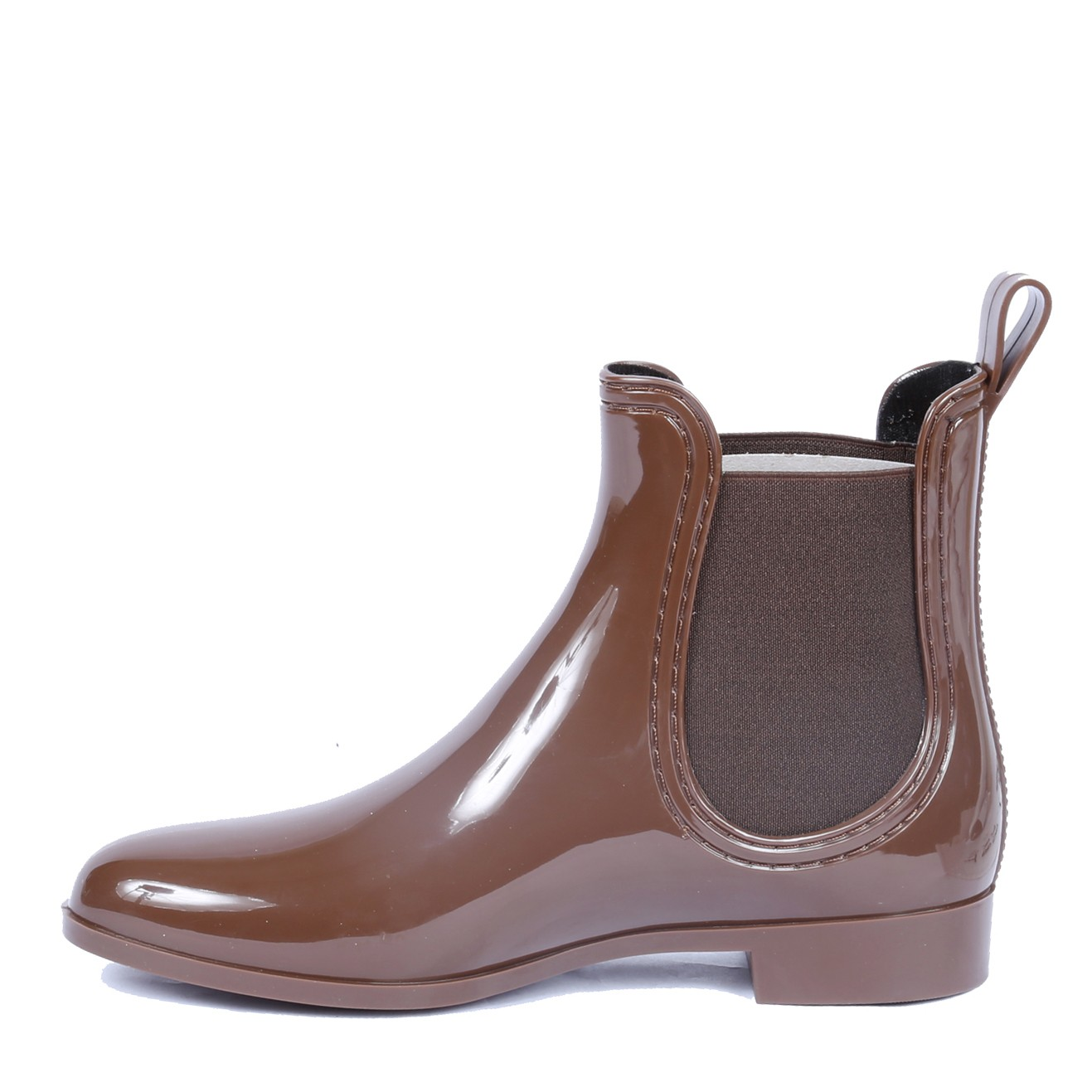 Brown Rain Boots cHD8x3hQ