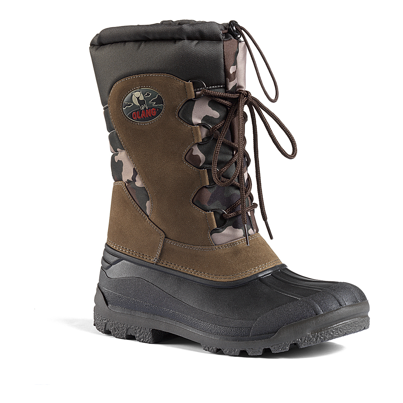 Canadian Snow Boots N2TSxN53