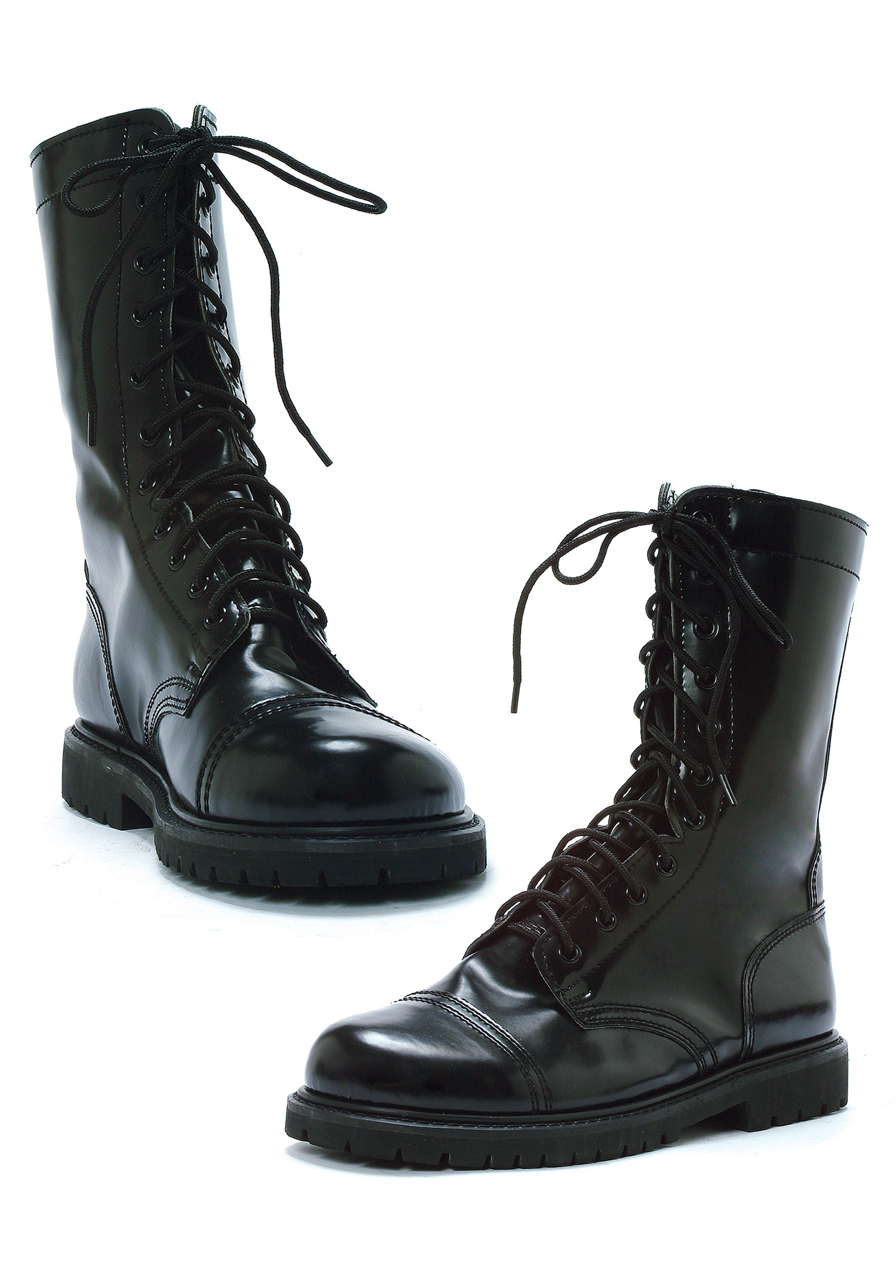 Cheap Black Combat Boots h38ntZzw