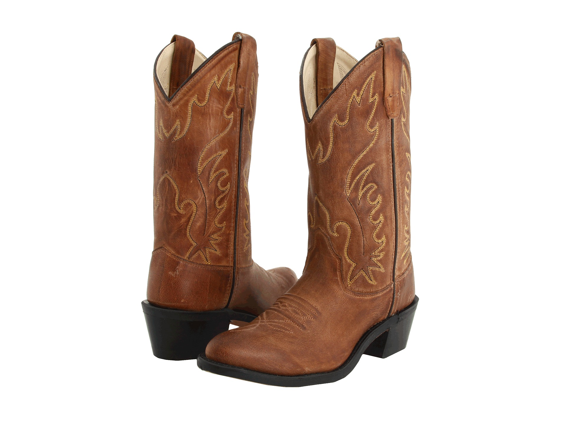 Cheap Cowgirl Boots For Kids KLptu9EL